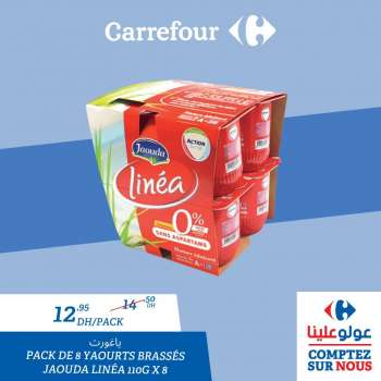 Catalogue Carrefour - 16/02/2021 - 17/02/2021.